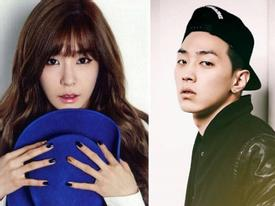 Tin sao Hàn hot 7/7: SNSD Tiffany phủ nhận hẹn hò, 'Thái tử' Joo Ji Hoon chia tay bạn gái
