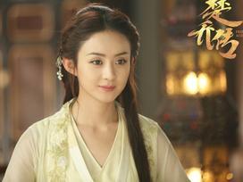 Triệu Lệ Dĩnh: 'Nữ hoàng' không có đối thủ ở dòng phim cổ trang