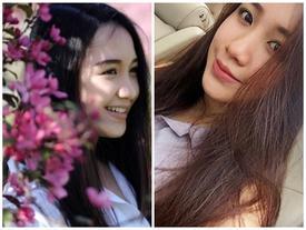 Dậy sóng vì nhan sắc quá xinh đẹp của hot girl nổi tiếng Lào gốc Việt