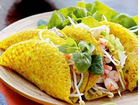 Những món ăn phải thưởng thức vì quá ngon khi đến Quy Nhơn, Bình Định
