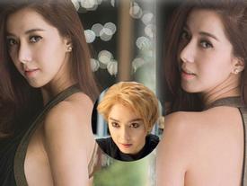 Mỹ nhân Thái Lan khiến chị em điên đảo khi hóa thân thành 'soái ca' đẹp trai
