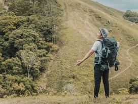 Cung trek đại ngàn Tà Năng - Phan Dũng đẹp nhất Việt Nam