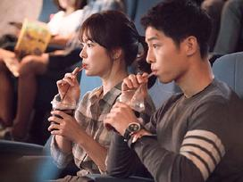 Thực chất Song Joong Ki và Song Hye Kyo bị ép phải công khai tình cảm?