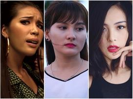 Bảo Thanh lấp lửng nghi án gạ tình nhiều sao nam nổi tiếng là tin đồn hot nhất tuần qua