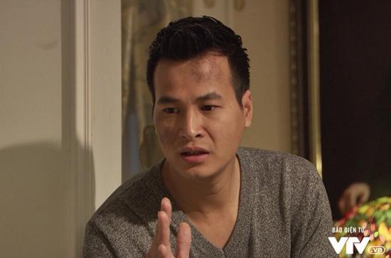 'Người phán xử': Sẽ thế nào nếu Khải 'Sở Khanh' hóa thân thành Phan Hải?-2