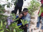 Nỗi đau gia đình cháu bé tử vong sau khi bị mất tích ở Quảng Bình