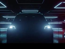 Bán tải hạng sang Mercedes X-Class lộ diện