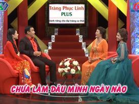 Mẹ chồng 'tố cáo' con dâu chơi chiêu lừa cưới khiến cả khán phòng cười ồ