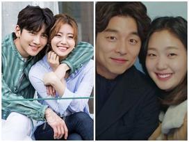 Sau Song Joong Ki và Song Hye Kyo, những cặp đôi này cũng dính nghi án 'phim giả tình thật'