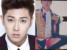 Tin sao Hàn hot 9/7: Nhảy quá sung, TVXQ Yunho rách quần toạc nội y trên sân khấu