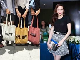 Bốn chiếc túi xách nhất định phải có trong tủ đồ của mọi tín đồ thời trang