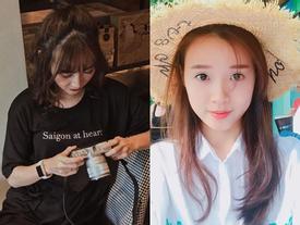 Hot girl - hot boy Việt 10/7: SunHt gửi lời mật ngọt đến bạn trai Phở