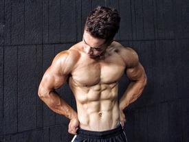 4 nguyên tắc để sở hữu cơ bụng 6 múi nhanh chóng