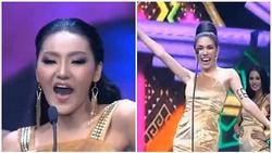 'Cười không ngậm được miệng' với clip chào sân của thí sinh 'Miss Grand Thailand 2017'