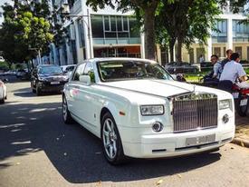 Dàn xe siêu sang dự đám hỏi của người bán Richard Mille 18 tỷ Đồng cho Minh 'Nhựa'