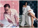 Chọn trang phục của NTK Công Trí trong liveshow, Katy Perry gây shock làng thời trang Việt-14