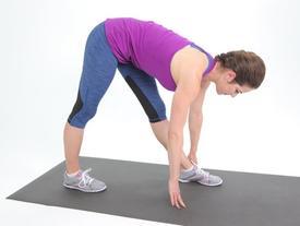 6 động tác kéo giãn giúp bắp đùi săn chắc