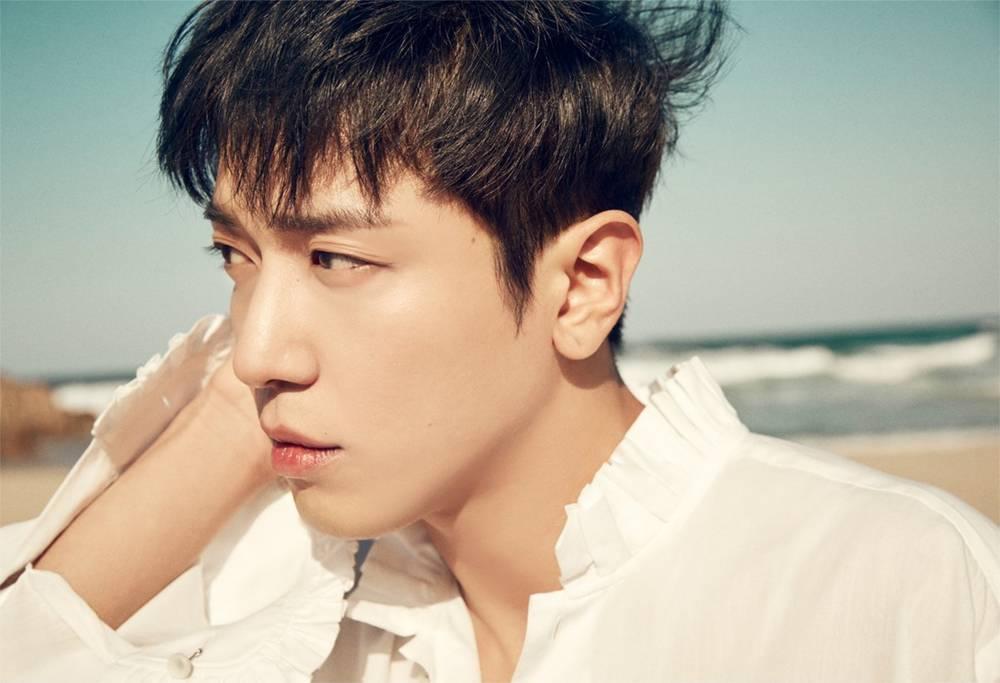 Tin sao Hàn hot 10/7: JYJ Park Yoochun dời ngày cưới, EXO xác nhận trở lại Kpop-5