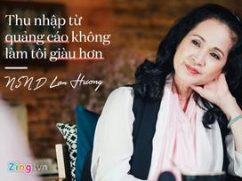 'Mẹ chồng' Lan Hương bức xúc vì bị lợi dụng hình ảnh