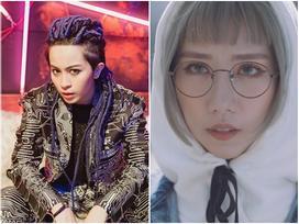 Gil Lê 'cặp kè' hot girl không phải Chi Pu, Min nhận kết đắng với soái ca Hàn Quốc