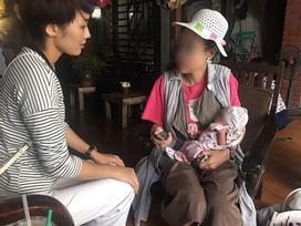 Cô gái trẻ Sài Gòn sẵn sàng chi 100 triệu đồng để xin nhận nuôi con trai của 'Hot girl' Bella