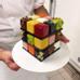 Cédric Grolet, một đầu bếp bánh ngọt tài năng đã khiến mọi người phải trầm trồ thán phục khi anh khoe ra những mẫu bánh cầu kỳ của mình.