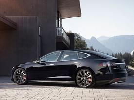 Tesla Model S lần thứ 2 trượt điểm an toàn tối đa