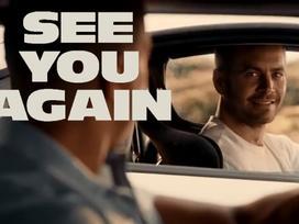 'See You Again' chính thức vượt mặt 'Gangnam Style' trên YouTube