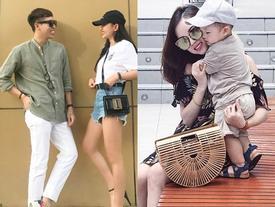 Hot girl - hot boy Việt 11/7: Châu Bùi gửi yêu thương đến giám khảo 'cool' nhất The Face