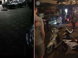 Hà Nội: Nam sinh Học viện Bưu chính viễn thông nhảy lầu tự tử trong khuôn viên trường ĐH Kiến trúc