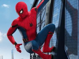 Những chi tiết thú vị bạn có thể bỏ qua trong 'Spider-man: Homecoming'