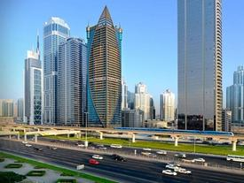 10 bất ngờ ít ai biết về thành phố trong mơ Dubai