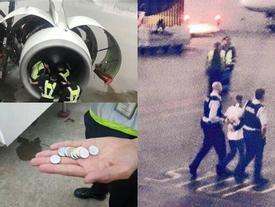 Những lỗi ngớ ngẩn của du khách khiến chuyến bay gián đoạn