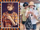 Song Hye Kyo đã mặc trang phục thế nào để dù 'U40 vẫn ngỡ như tuổi teen'?