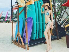 Hoa hậu Kỳ Duyên lần đầu chia sẻ kinh nghiệm du lịch Bali