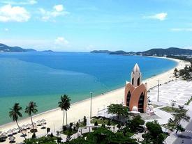 Đến Nha Trang ghé thăm tháp Trầm Hương - một trong những công trình tiêu biểu của 'thành phố biển' xinh đẹp