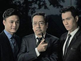 'Người phán xử' và cuộc cách mạng phim truyền hình Việt