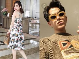 Hot girl - hot boy Việt 12/7: Ly Kute 'đốt mắt' người nhìn với nhan sắc xinh đẹp