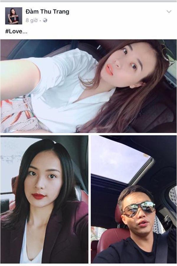 Cường Đô La công khai rủ người tình tin đồn Đàm Thu Trang hẹn hò riêng-3