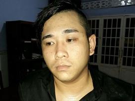 Bắt đối tượng dọa bắn cảnh sát đặc nhiệm ở TP HCM