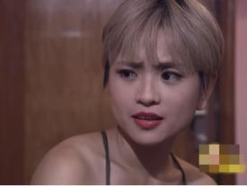 'Người phán xử' tập 32: Hương 'Phố' khích Phan Hải chống lại ông trùm