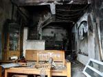 Cháy nhà 4 tầng ở Hà Nội, 4 người trong gia đình thiệt mạng