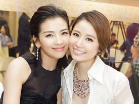 Tình thâm U40 của Lâm Tâm Như - Lưu Đào khiến showbiz Hoa ngữ luôn thầm ngưỡng mộ