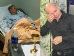 Sao Việt chia buồn khi bố của Phan Đinh Tùng qua đời-8