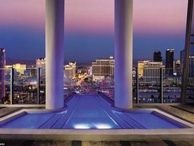 Những phòng suite khách sạn chỉ tỷ phú mới dám ở