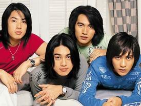 Bạn sẽ thấy mình đã già nếu vẫn còn nhớ loạt phim thần tượng Đài Loan đình đám này