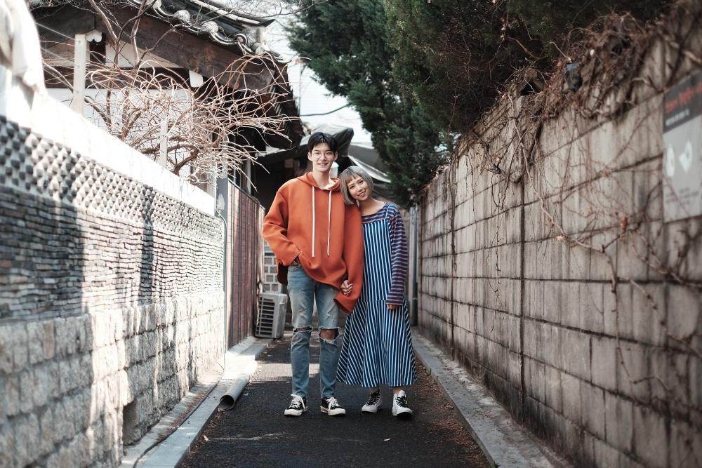 MV hôn anh của Min thành top trends sau khi ra mắt -2