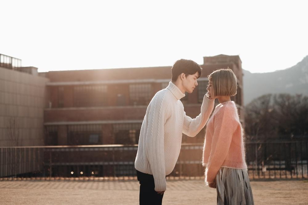 MV hôn anh của Min thành top trends sau khi ra mắt -5