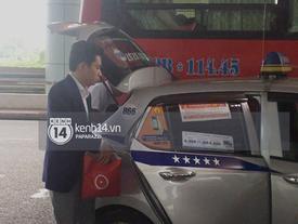 Hot: Decao vừa ôm hôn tình mới, Châu Bùi đã được trai lạ đưa đón tại sân bay