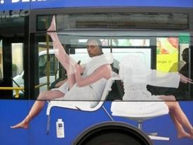 Cách 'trốn' mua vé xe buýt lịch sự nhất thế giới